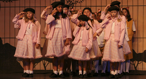 Disney Theatrical Licensing 101 Dalmatians Kids